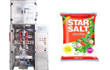 स्वचालित 1 किलो नमक पैकेजिंग मशीन