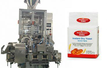 स्वचालित खमीर पाउडर वैक्यूम पैकेजिंग मशीन