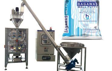 रासायनिक उर्वरक पैकिंग मशीन