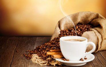 कॉफी चाय
