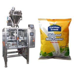 दूध पाउडर पैकिंग मशीन