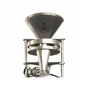 वॉल्यूमेट्रिक कप भरने की मशीन