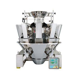 ZM10D25 मल्टी-हेड संयोजन Weigher