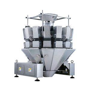 ZM14D25 मल्टी-हेड संयोजन Weigher