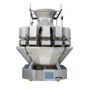ZM14D50 मल्टी-हेड संयोजन Weigher