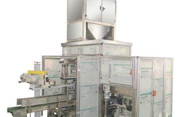 ztck-25 स्वचालित बुना बैग पैकेजिंग मशीन