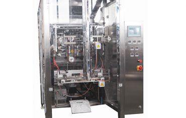 zvf-350q quad सील vffs मशीन निर्माता