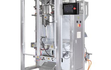स्वचालित तरल सॉस पेस्ट पैकिंग मशीन